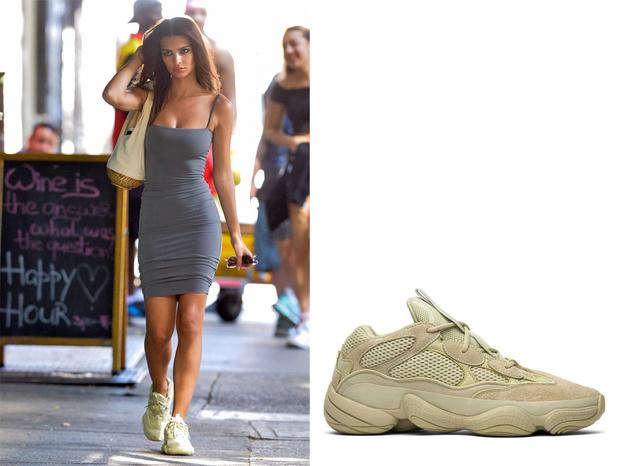 Где найти кроссовки как у моделей? (фото 2)