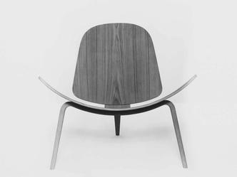 Стул Shell CH07Z: переосмысление от Zaha Hadid Architects (фото 8.1)