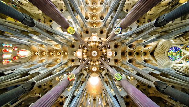 Собор Sagrada Família: 10 фактов о самом одиозном долгострое мира (фото 27)