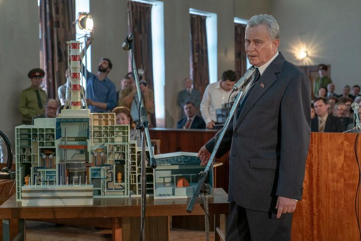 Где и как снимали сериал «Чернобыль» от HBO (фото 14)