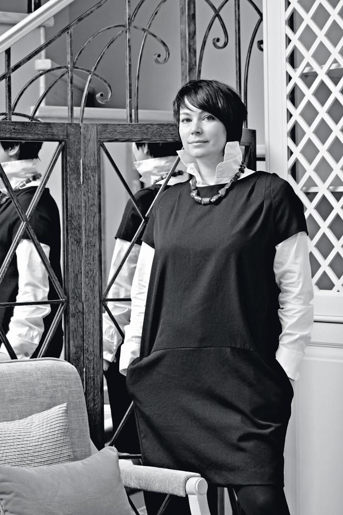 Татьяна Аленина