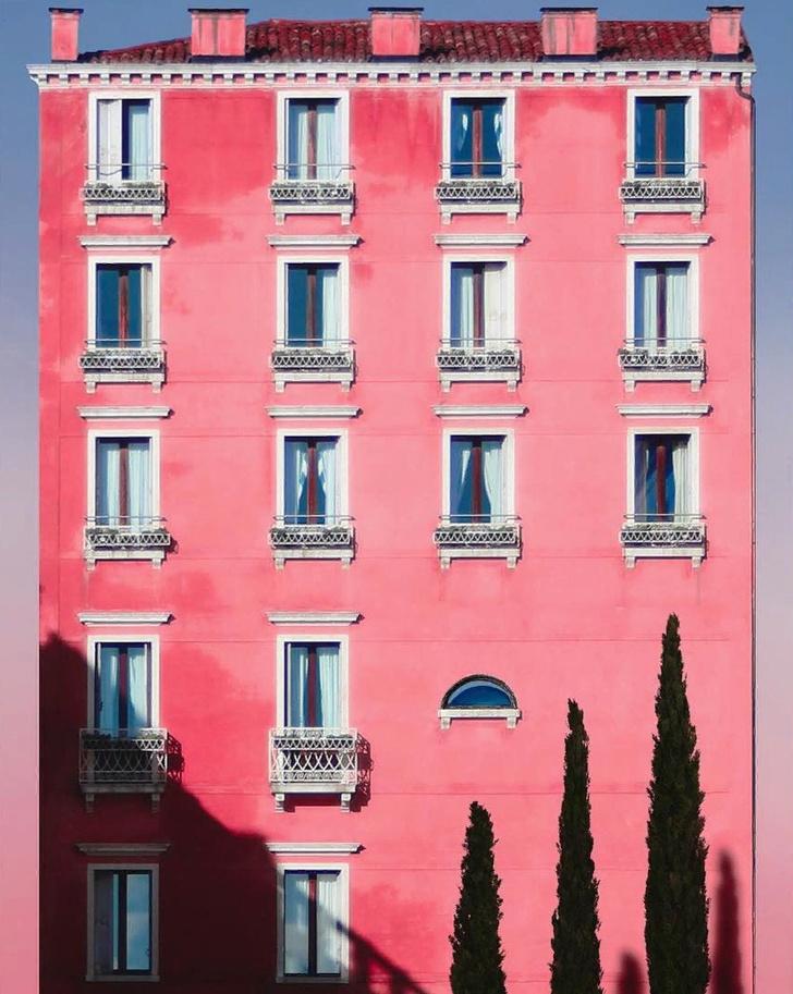 Инстаграм недели: розовое лето Андрия Дариуса Панкрази (фото 5)