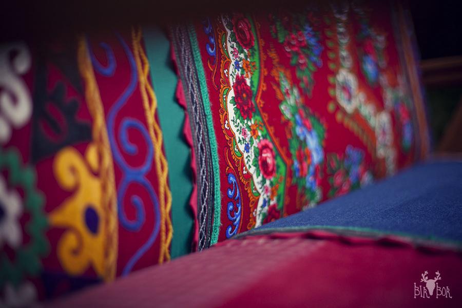 Винтажная мебель BirBor появилась в Москве | галерея [1] фото [4]