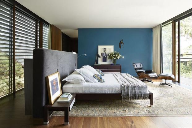 25 советов для оформления уютной спальни (фото 50)