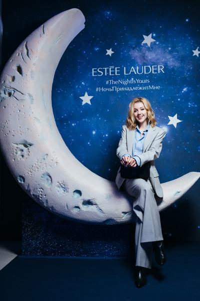 Ночь принадлежит мне: как прошла  вечеринка Estee Lauder (галерея 3, фото 1)