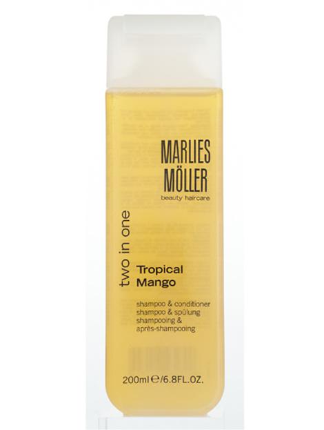 Шампунь «Тропический Манго» от Marlies Moller