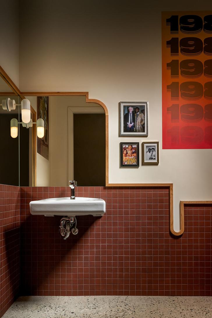 Тапас-бар в Ванкувере: проект студии Ste. Marie Design (фото 11)