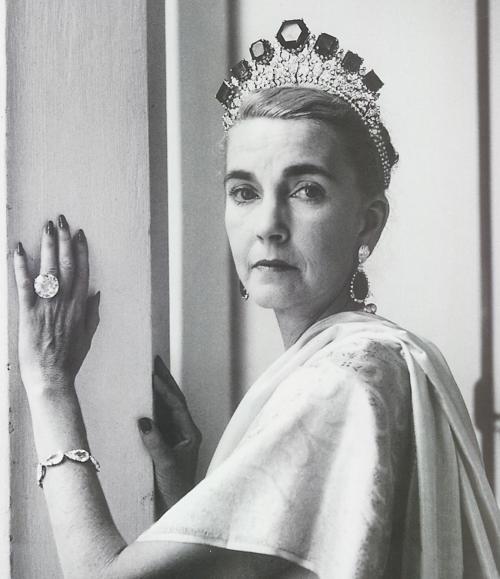 История одного кольца: бриллиант «Паша», принадлежавший Барбаре Хаттон (фото 1)