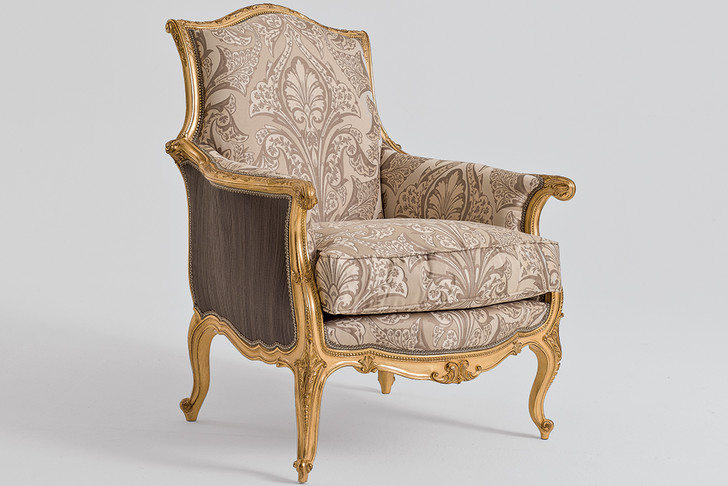 Кресло, Colombostile