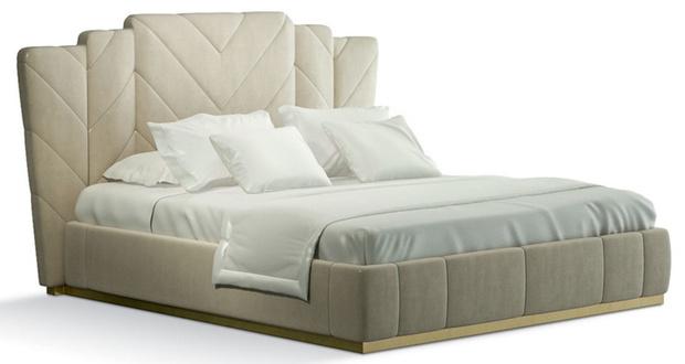 Сон в летнюю ночь! Топ-25 кроватей Миланского мебельного салона (фото 34)