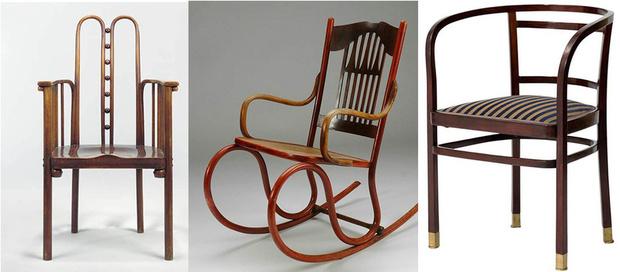 «Тонет» не тонет: история легендарной мебели Thonet