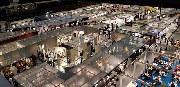 ART Breda 2019: 10 самых интересных стендов (фото 1)