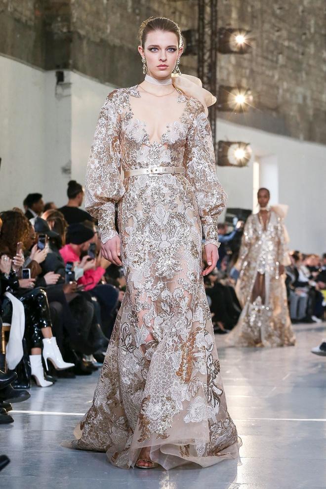 Elie Saab Haute Couture 2020 (фото 9.1)
