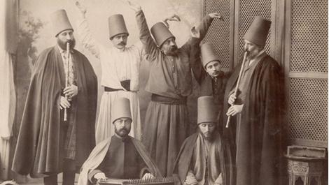 В МАММ открывается фотовыставка «Закрыв глаза, я слушаю Стамбул…» | галерея [1] фото [11]
