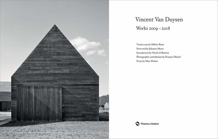 Новая книга бельгийского архитектора Винсента ван Дуйсена (фото 3)