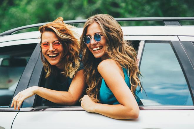 9 причин, почему путешествия делают нас счастливее (фото 11)
