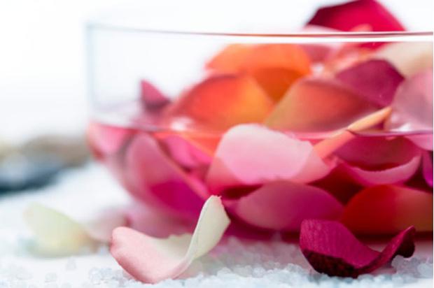 Купите розовую воду