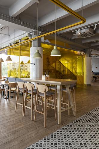 «Кухня Полли»:  кафе и ресторан в Строгино (фото 21.2)