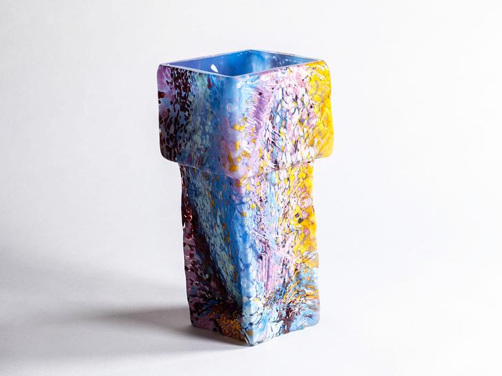 Космические вазы Джеффа Мартина (фото 0)