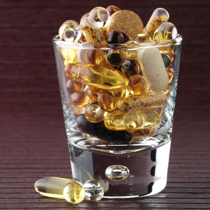 Авитаминоз зимой: признаки и симптомы. 5 способов лечения авитоминоза.