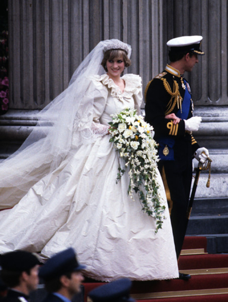 1.Принцесса Диана (Princess Diana)