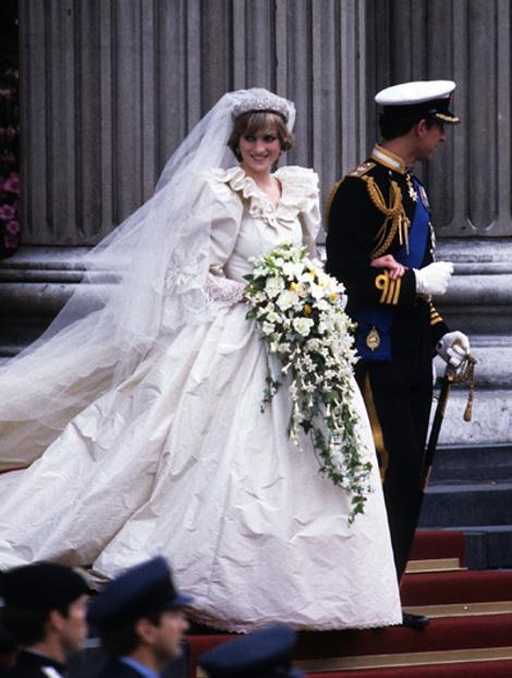 1.Принцесса Диана (Princess Diana)