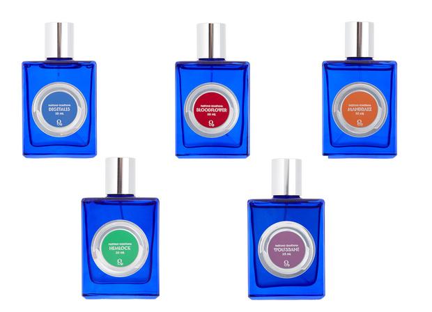 Parfums Quartana