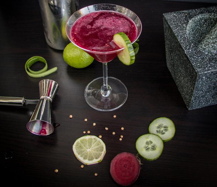 Что пить в коктейль-барах, чтобы быть в тренде? фото [3]