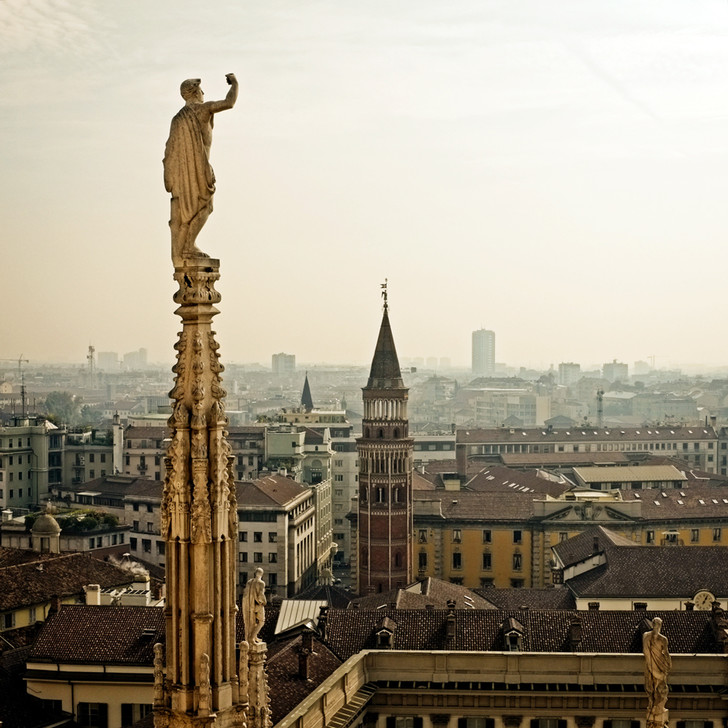 Модное путешествие: Милан и Флоренция, (фото 4)