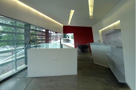 Проснулся знаменитым: первые проектызвезд архитектуры   галерея [1] фото [4]