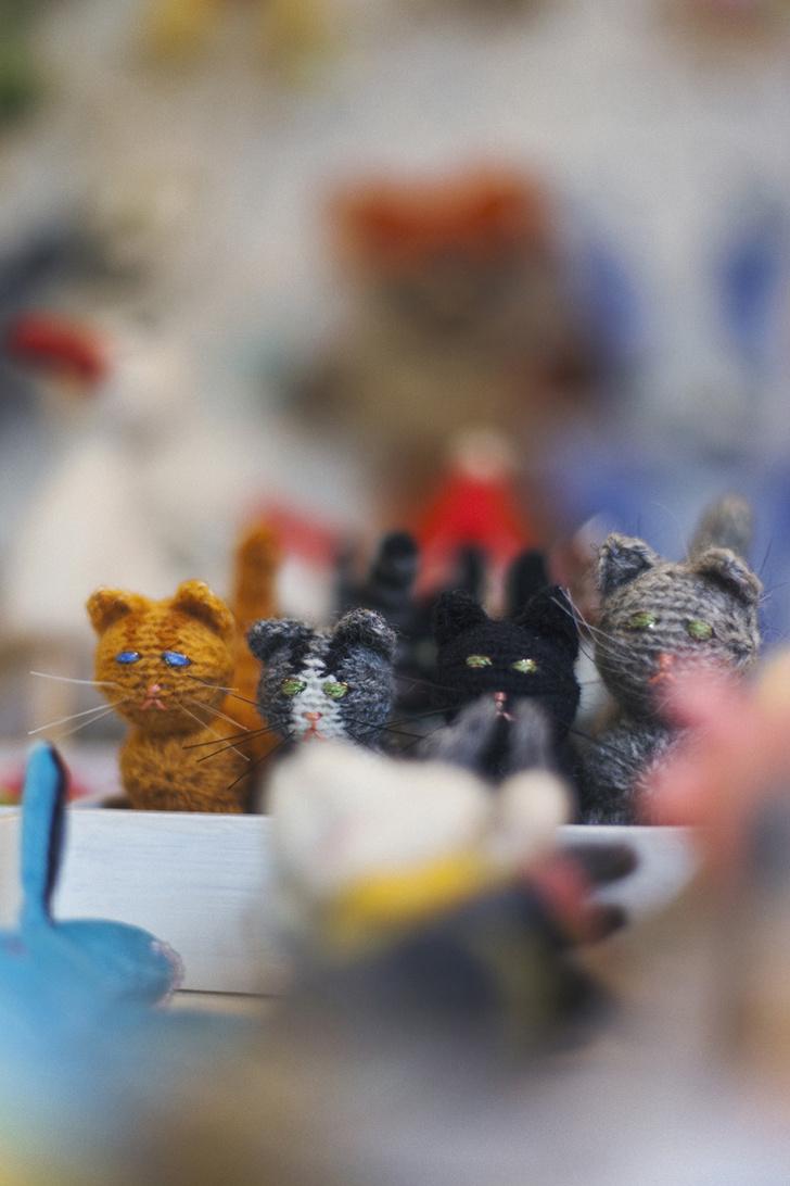 Магазин игрушек NUKUPOOD