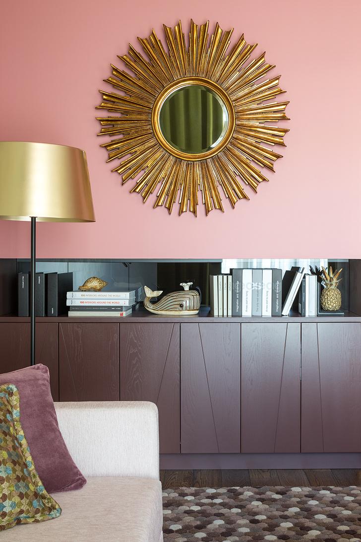 Квартира 65 кв.м: проект декораторов Влады Петерсон и Натальи Забановой (фото 3)