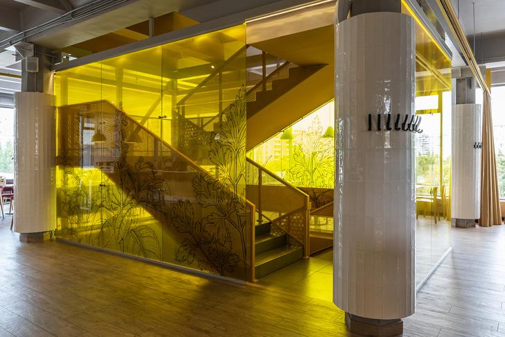 «Кухня Полли»:  кафе и ресторан в Строгино (фото 11)