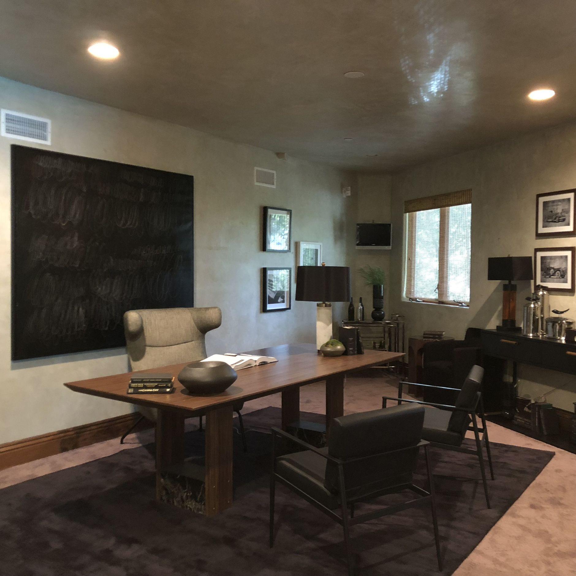 Ева Лонгория продает свой дом в Голливуде (галерея 4, фото 5)