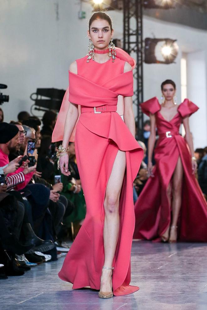 Elie Saab Haute Couture 2020 (фото 6.1)