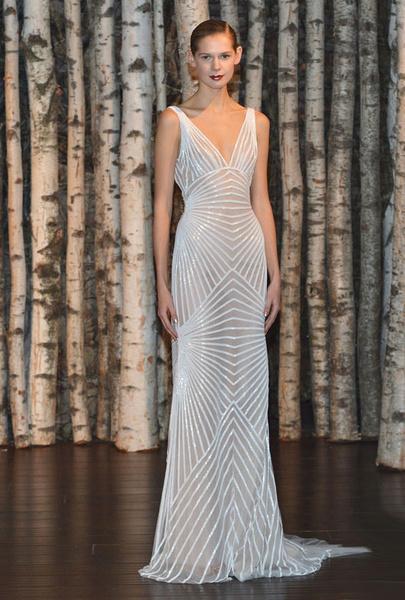 Любо-дорого: свадебная мода 2015 | галерея [2] фото [3]