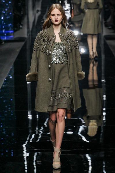 Неделя моды в Милане: день четвертый | галерея [2] фото [3]