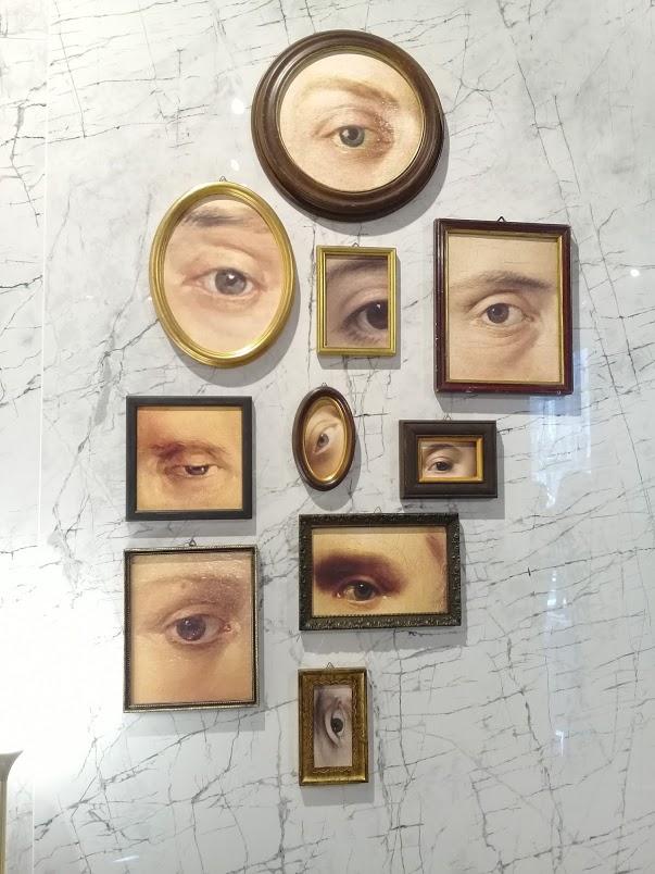 Выставка CERSAIE 2019 открылась в Болонье (галерея 2, фото 3)