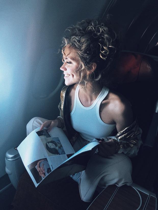 Дневник Валерии Дергилевой: как прошел иммерсивный показ H&M Studio в красных каньонах Аризоны (фото 21)