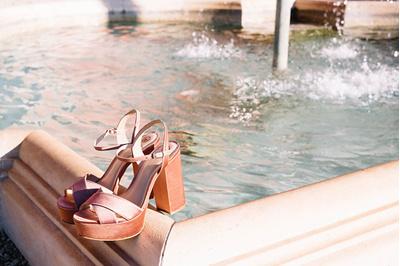 Что покупать в «Эконике»: 5 вариантов обуви на весну и лето | галерея [4] фото [2]