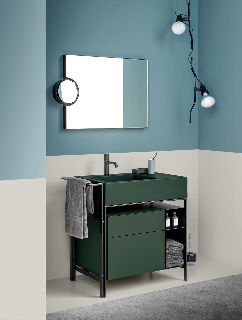 Мебель для ванной: 20 моделей фаворитов (галерея 3, фото 5)