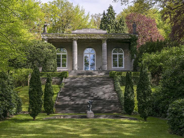 Дома Карла Лагерфельда (фото 0)
