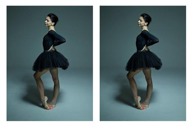 Балерина Наталья Осипова: «Мне тридцать два года и я пока не встретила свой идеал» (фото 8)