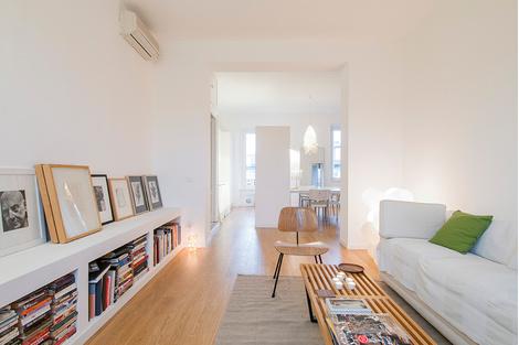 Топ-10: дизайнерские квартиры в Милане | галерея [6] фото [2]