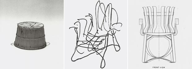 Фрэнк Гери: открывая деконструкцию (фото 37)