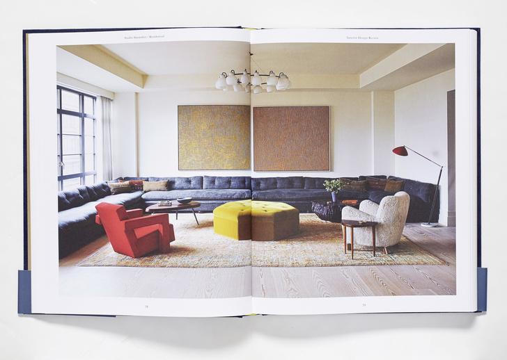 Выбор ELLE Decoration: книги апреля (фото 15)