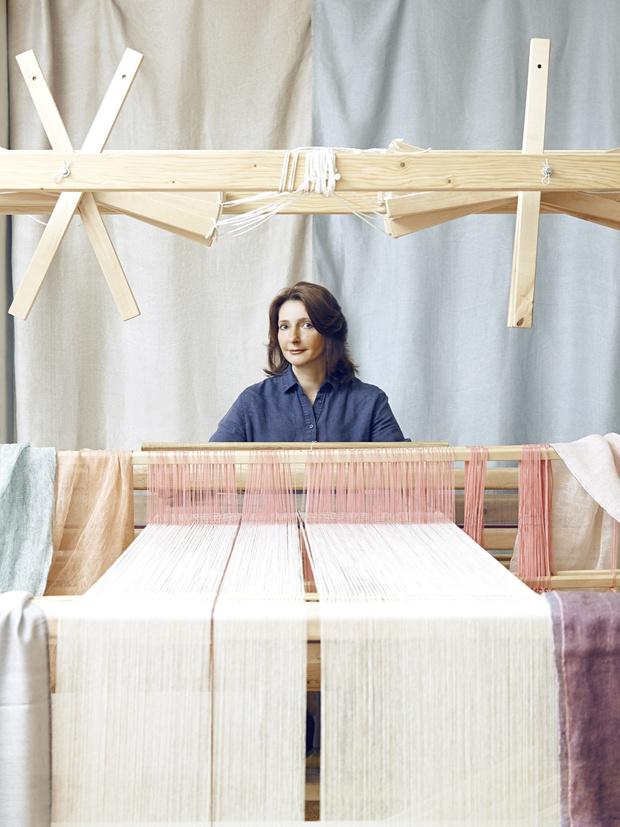10 прекрасных дам: лучшие текстильные мастера России и Беларуси (фото 17)