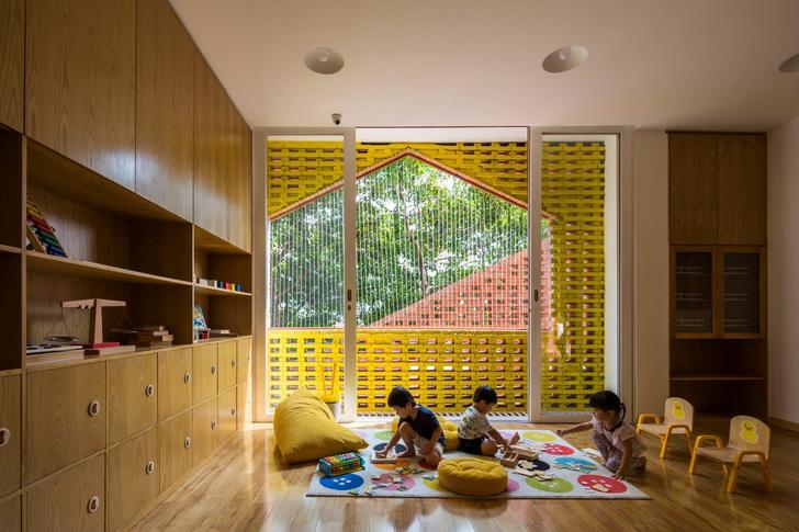Детские сады (фото 9)