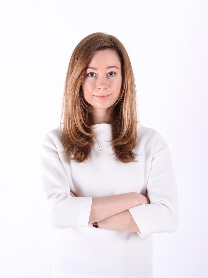 Новые имена: дизайнер Катерина Соколова (фото 0)