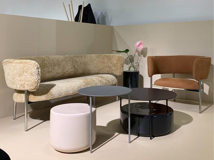 Неделя дизайна в Стокгольме 2020: блог бюро P+Z (фото 2)